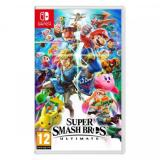 Hra Nintendo SWITCH Super Smash Bros. Ultimate,