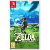 Hra Nintendo SWITCH The Legend of Zelda: Breath of the Wild
