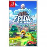 Hra Nintendo SWITCH The Legend of Zelda: Link`s Awakening,