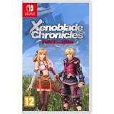 Hra Nintendo SWITCH Xenoblade Chronicles: Definitive Edition