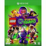 Hra Ostatní XBox One LEGO DC Super VIllains