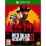 Hra RockStar Xbox One Red Dead Redemption 2