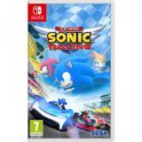Hra Sega Nintendo SWITCH Team Sonic Racing, 5055277033645
