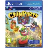 Hra Sony PlayStation 4 Chimparty, PS719769712