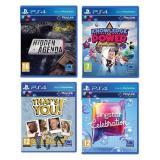 Hra Sony PlayStation 4 Hidden Agenda   Knowledge is Power   SingStar Celebration   Thats You