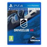 Hra Sony PlayStation VR DriveClub