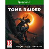 Hra SQUARE ENIX Xbox One Shadow of Tomb Raider