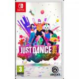 Hra Ubisoft Nintendo Switch Just Dance 2019,