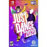 Hra Ubisoft Nintendo SWITCH Just Dance 2020,