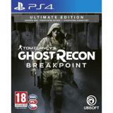 Hra Ubisoft PlayStation 4 Tom Clancy`s Ghost Recon Breakpoint Ultimate Edition,