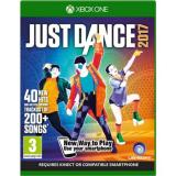 Hra Ubisoft Xbox One Just Dance 2017 Unlimited,