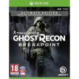 Hra Ubisoft Xbox One Tom Clancy`s Ghost Recon Breakpoint Ultimate Edition,