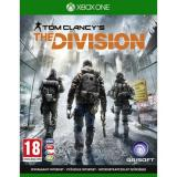 Hra Ubisoft Xbox One Tom Clancy`s The Division,