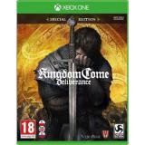 Hra WARHORSE Xbox ONE Kingdom Come: Deliverance