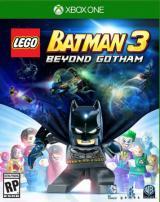Hra Warner Bros XBOX One LEGO Batman 3: Beyond Gotham, 5051892183086