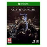 Hra Warner Bros Xbox One Middle-earth: Shadow of War,
