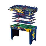Hrací stůl 13v1 WORKER Supertable