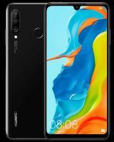 Huawei p30 Lite, 4 Gb/128 Gb, Midnight Black