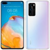Huawei P40 5G, 8GB/128GB, White - zánovní
