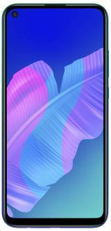 Huawei P40 Lite E, 4GB/64GB, Aurora Blue