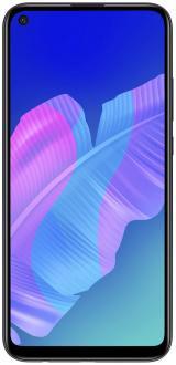 Huawei P40 Lite E, 4GB/64GB, Midnight Black - rozbaleno