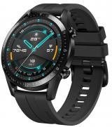 Huawei Watch GT 2, černé - zánovní