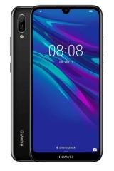 Huawei y6 2019, 2 Gb/32 Gb, Midnight Black