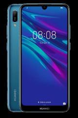 Huawei y6 2019, 2 Gb/32 Gb, Sapphire Blue