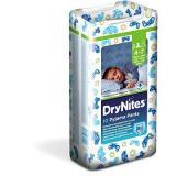 HUGGIES Dry Nites Medium 4–7 years Boys