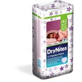 HUGGIES Dry Nites Medium 4–7 years Girls