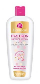 Hyaluron čisticí micelární voda 400ml,Hyaluron čisticí micelární voda 400ml