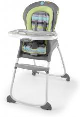Ingenuity židlička jídelní Trio 3v1 Vesper 6m  , do 23kg, 2019