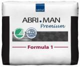 Inkont.vlož. Abri Man Formula 1 pro muže. 14ks