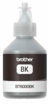 Inkoustová náplň Brother BT-6000BK, 6000 strana