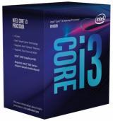 INTEL Core i3-8300 3.7GHz/4core/8MB/LGA1151/Coffee Lake, BX80684I38300