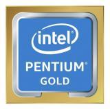 INTEL cpu PENTIUM GOLD G5420 1151v2 Coffee Lake BOX 54W (3.8GHz normal, 2x jádro, 4x vlákno, 4MB cache, grafika HD610, ECC, virtualizace, BX80684G5420