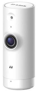 IP kamera D-Link DCS-8000LH Mini HD WiFi bílá