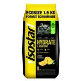 Isostar 1,5kg powder hydrate & perform, citron