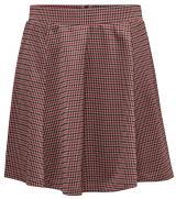 Jacqueline de Yong Dámská sukně JDYHALEY SKIRT JRS Natural Checks L