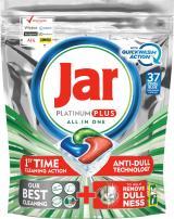 Jar kapsle na nádobí Platinum Plus All in 1 QuickWash 37ks