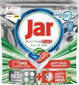 Jar kapsle na nádobí Platinum Plus All in 1 QuickWash 50ks