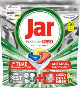 Jar kapsle na nádobí Platinum Plus Yellow 50ks