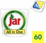 Jar Kapsle Yellow 60 Ks