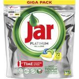 JAR Platinum Lemon