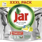 JAR Platinum Lemon kapsle 125 Ks
