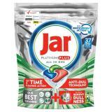 Jar Platinum Plus Green Quickwash Action 37 tablet