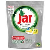 JAR Tablety do myčky Platinum Yellow 45 ks