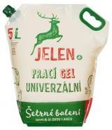 Jelen prací gel univerzální 5l refill bag