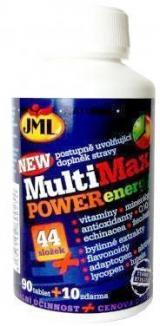 JML MultiMax Power Energy tbl.100 x44slož.vit.