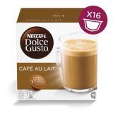 Kapsle pro espressa Nescafé Dolce Gusto CAFÉ AU LAIT